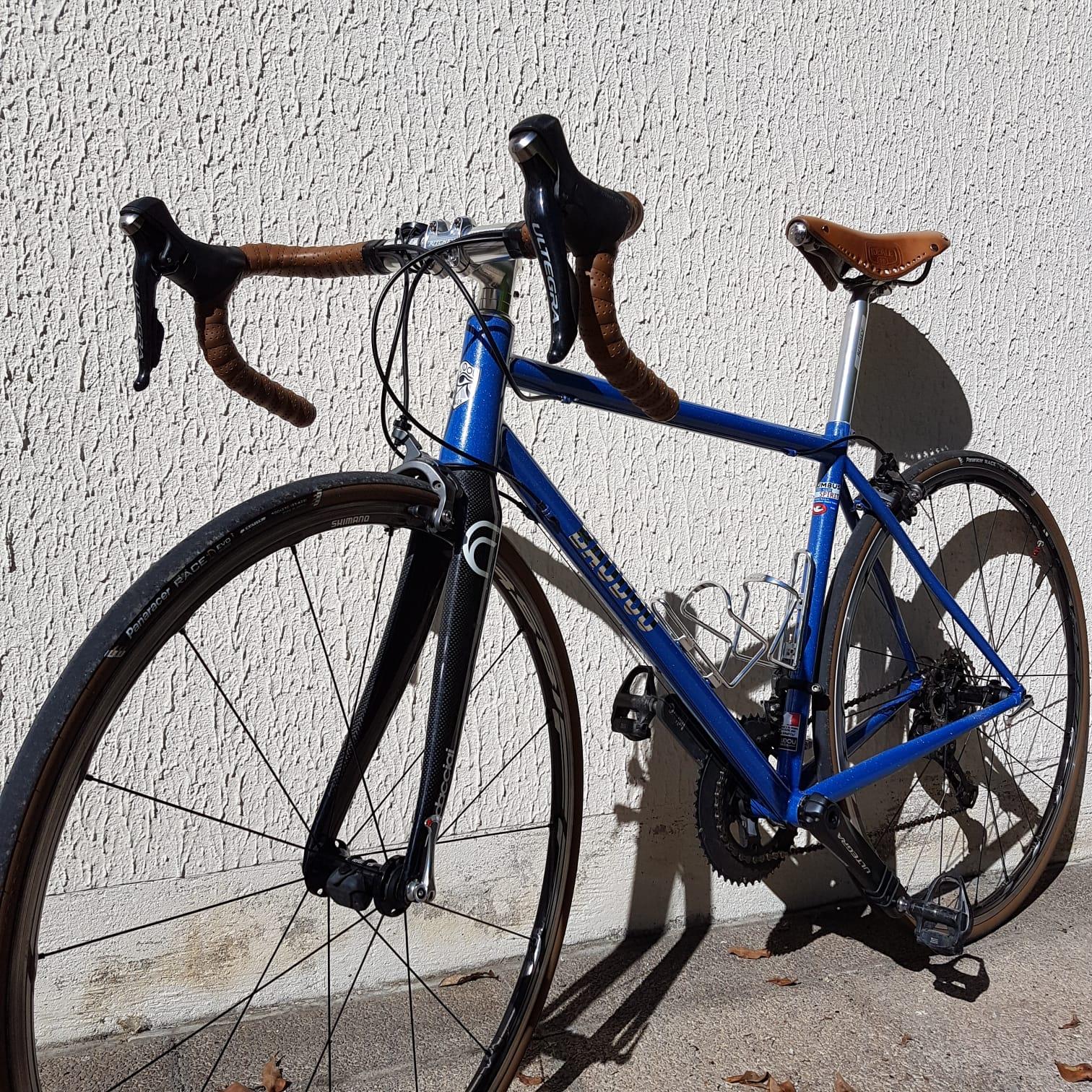 BAUDOU-Bikes_route_coté