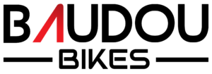 logo BAUDOU Bikes