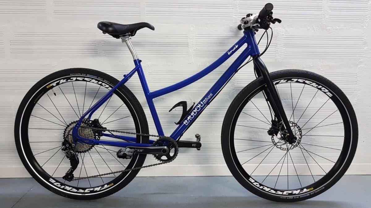 Versatile Vélo