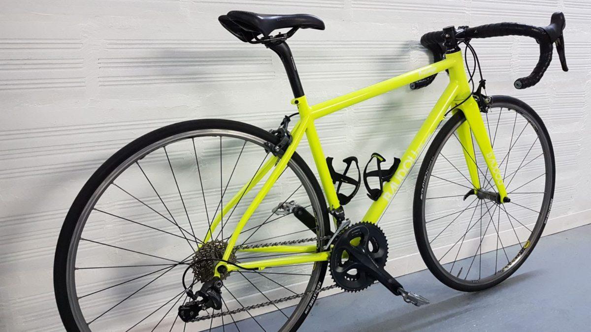 Vélo Luc 1