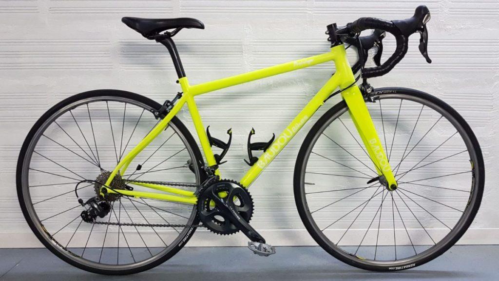 Vélo Luc 2