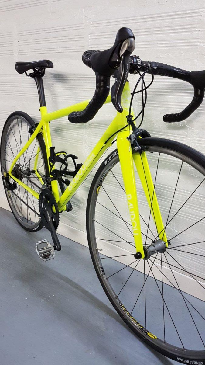 Vélo Luc 3