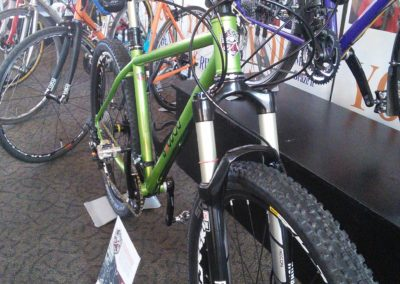 Stand BAUDOU Bikes 3