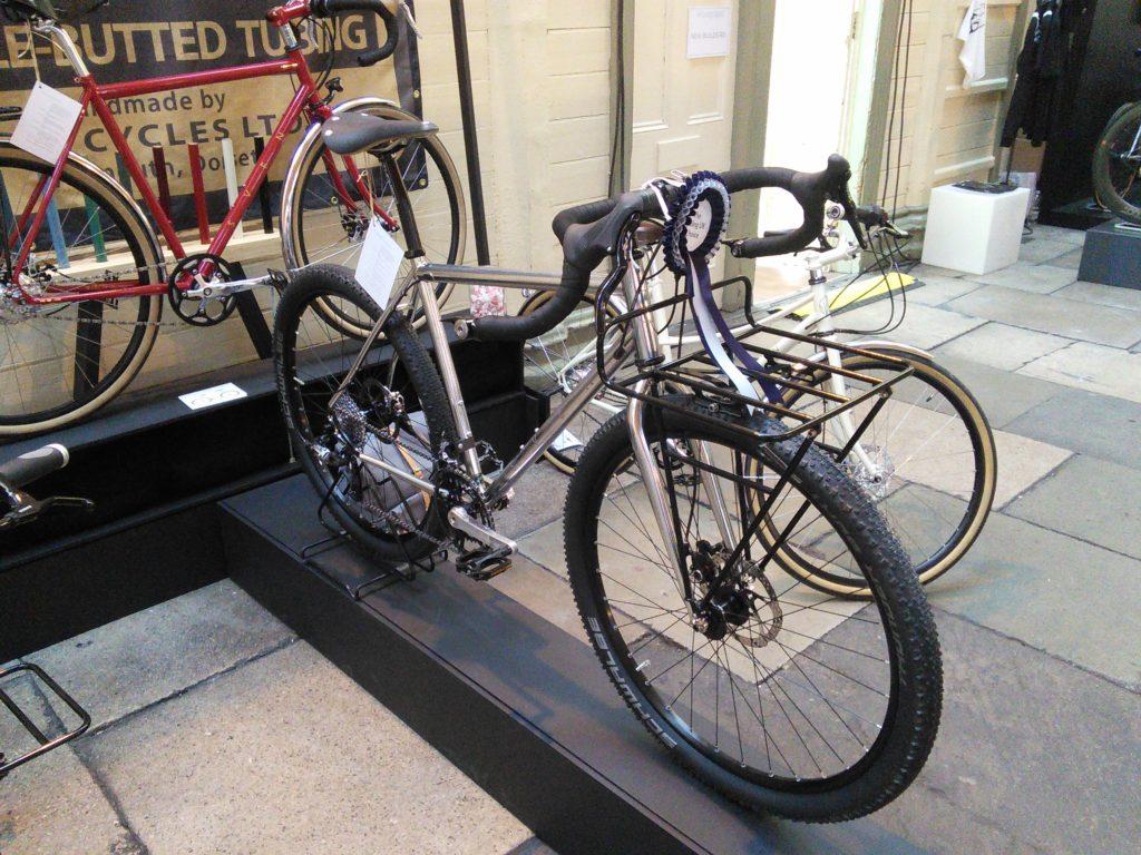 Sven Porter Bike