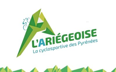 Taking part in the Ariègeoise 2018