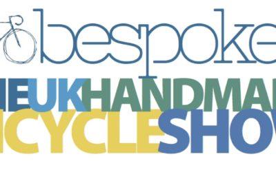 Bespoked 2017, the UK handmade bicycle show